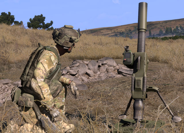 TTP3 - Attachments & Crew-Served Weapons