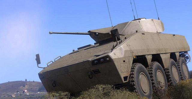 TTP3 - Ground Vehicles